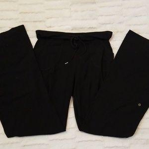 Lululemon LONG Drawstring Pants Size 6/Medium
